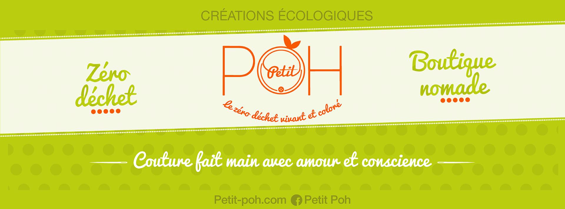 Petit Poh | Site et Ventes flash